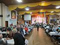 Schützenfest in Alfen (Bild 12478)