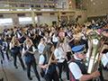 Schützenfest in Etteln (Bild 12578)