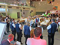 Schützenfest in Etteln (Bild 12636)