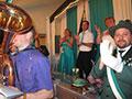 Schützenfest in Etteln (Bild 12671)