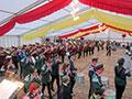 Schützenfest in Alfen (Bild 12964)