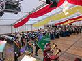 Schützenfest in Alfen (Bild 12967)
