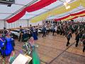 Schützenfest in Alfen (Bild 12968)
