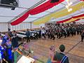 Schützenfest in Alfen (Bild 12969)