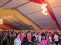 Schützenfest in Alfen (Bild 12988)