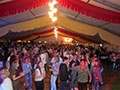 Schützenfest in Alfen (Bild 12999)