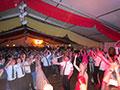 Schützenfest in Alfen (Bild 13012)