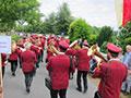 Schützenfest in Alfen (Bild 13033)
