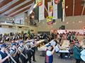 Schützenfest in Etteln (Bild 13078)