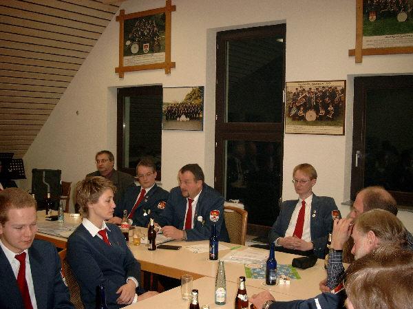 Generalversammlung 2003