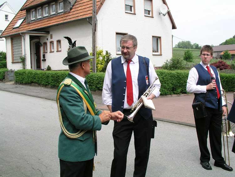 Helmut Jung, Elmar Wienold
