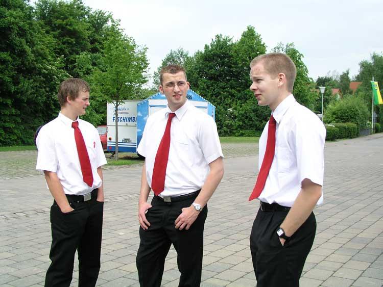 Markus Tölle, Stefan Wienold, Markus Hölscher