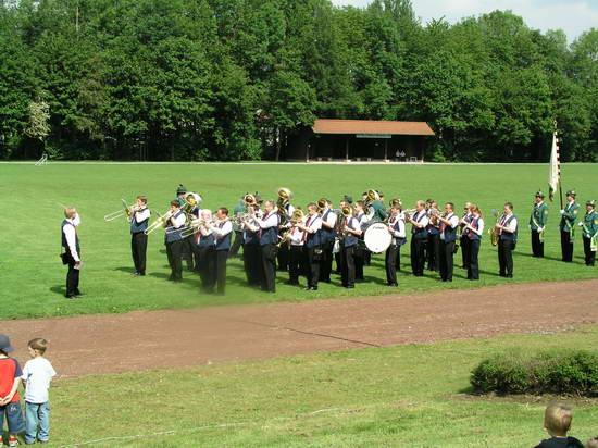 Schützenfest Herbram