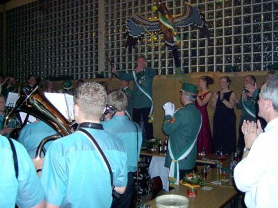 Schützenfest Dahl