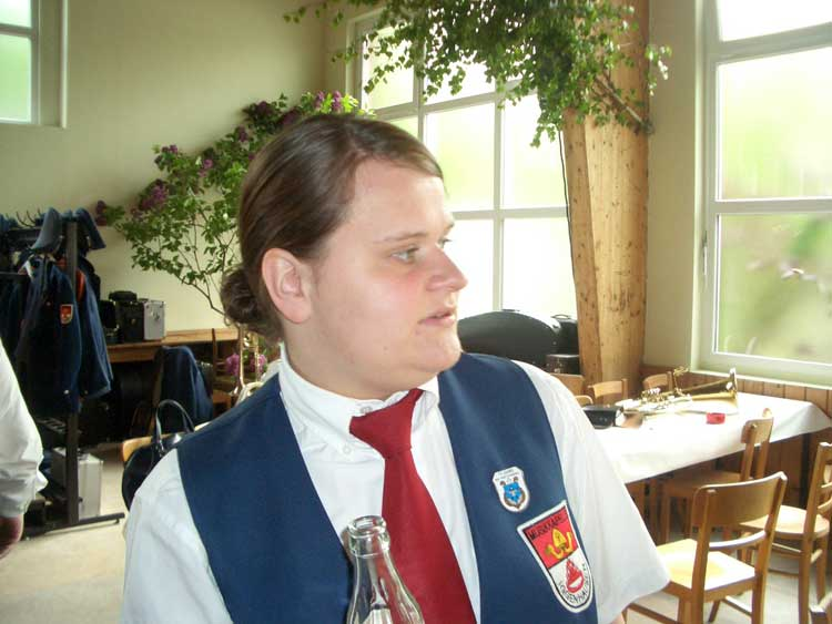 Schützenfest 2005 in Herbram
