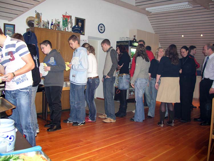 Generalversammlung 07.01.2006
