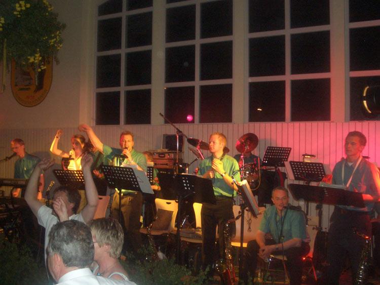 Schützenfest Herbram 2006