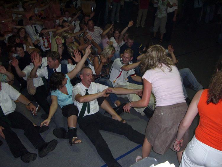 Schützenfest Etteln