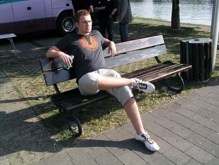 Vereinsausflug 2006